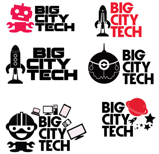 big city tech